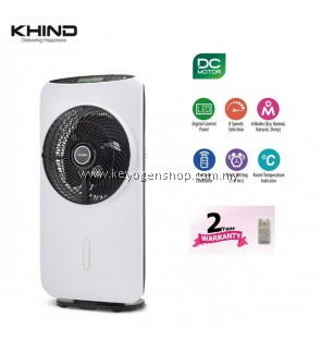 Khind Mist Fan MF160R energy saving