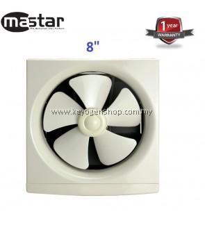 Mastar KHGI-20B 8' Square Exhaust Fan-1 Year WRTY