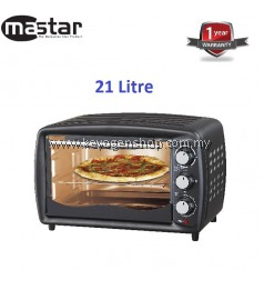 Mastar MAS-21(PR) 21L Electric Oven-1 Year WRTY