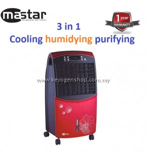 Mastar MAS-223AC Air Cooler With Remote-1 Year WRTY