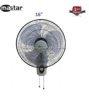 Mastar MAS-616WF (E) 16' Wall Fan-1 Year WRTY