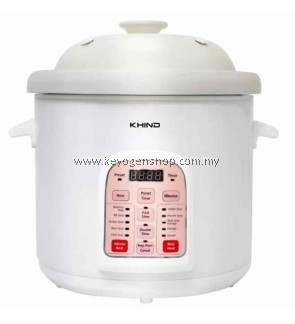 KHIND Soup Cooker Model SC680C