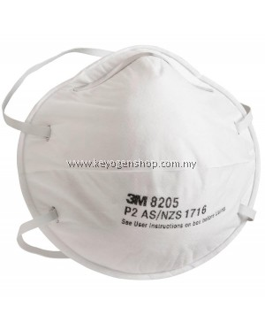Free delivery 1 BOX 20pcs 3M Anti Haze Mask PM2.5 N95 equavalent #MYCYBERSALE