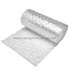 Mycyber Promo! bubble wrap 12 meter x 305mm Food Grade cookies pack