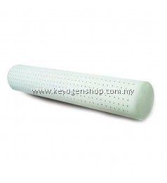 100% nature Latex Bolster - anti-microbial relief pressure