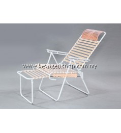 Free Delivery Adjustable lazy Chair - Made in Malaysia kerusi malas