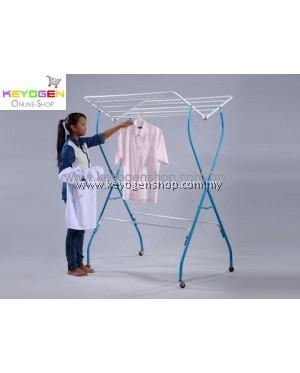 free shipping export grade Outdoor Cloth hanger drying rack - #MYCYBERSALE