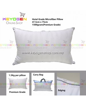 FREE SHIPPING Keyogen Homie Hotel Pillow Microfiber with carrry bag #MYCYBERSALE