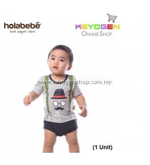 Holabebe Baby Romper Mom's Gentleman R581