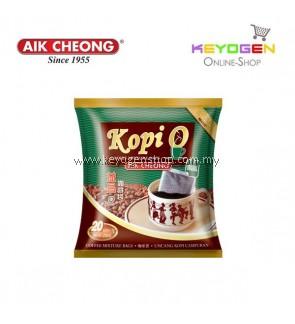 Aik Cheong Kopi O Original 20 Sachets X 10g (1 Pack)
