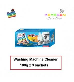 Goodmaid Washing Machine Cleaner 100g x 3 sachets