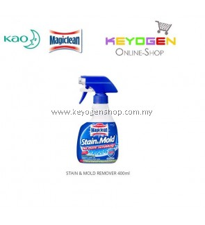 Magiclean Stain & Mold Trigger 400ml
