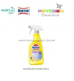 Magiclean Bathroom Trigger 500ml