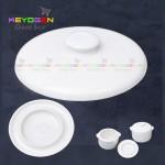 KHIND (Ceramic Pot + Ceramic Lid Only) for Model BPS07