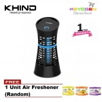 Khind Insect Killer IK365 FREE 1 Unit Air Freshener - 1 Year Warranty