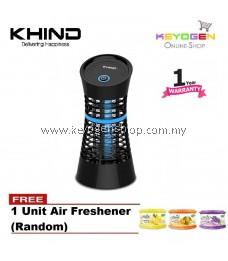 Khind Insect Killer IK365 FREE 1 Unit Air Freshener - 1 Year Warranty