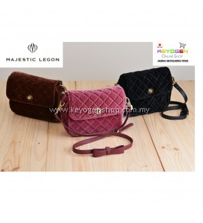 Majestic Legon Women Handbag - (DIAMOND DESIGN) Limited Stock