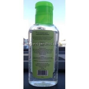 PURE CARNATION by EK Antibacterial Hand Sanitizer 50ml x 3 (3 UNIT)