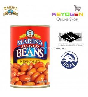 Marina Baked Beans in Tomato Sauce 425g