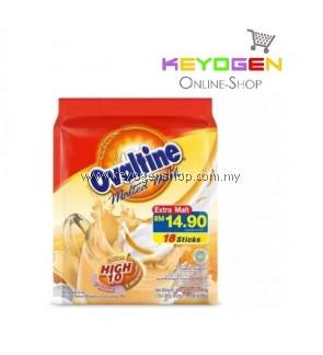 Ovaltine Malted Milk Sticks (18s x 30g) - Thailand (NEW)