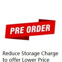 Cut Down Storage Cost
